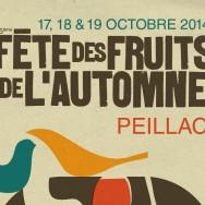 Fête des Fruits de l'Automne 2014