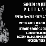 Feu de la Saint Jean 2016