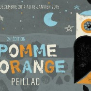 Pomme d'Orange 2014