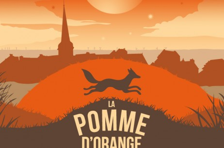 Pomme d'Orange 2020-2021